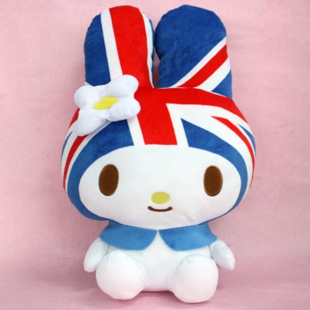 My Melody Plush Doll Type B