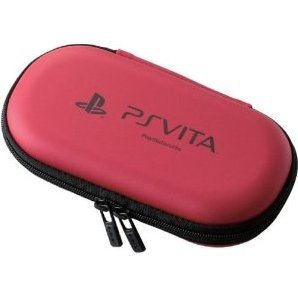 PlayStation Vita EVA Case (Red)