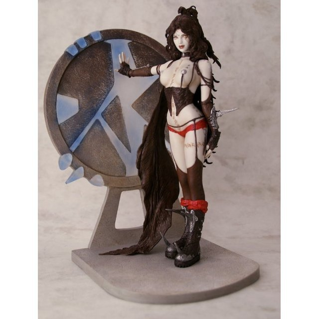 Fantasy Figure Gallery 1/8 Scale Pre-Painted PVC: Dancer of Pain
