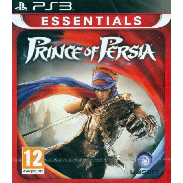 Prince of Persia (Essentials)