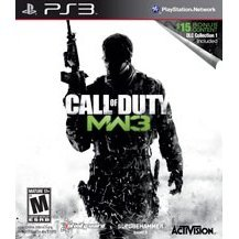 Call of Duty: Modern Warfare 3 (w/ DLC Collection 1)