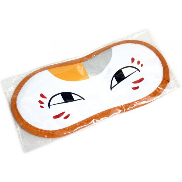 Natsume Yujincho Eye Mask: Wake Up Ver.