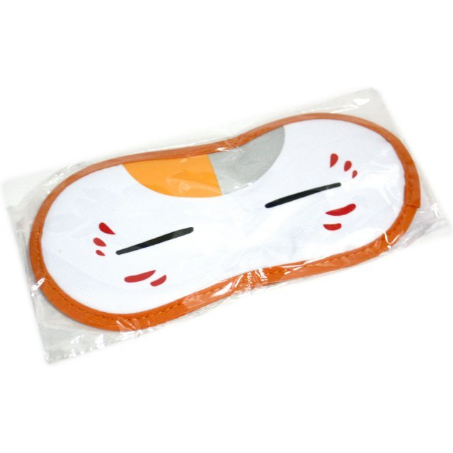 Natsume Yujincho Eye Mask: Good Night Ver.
