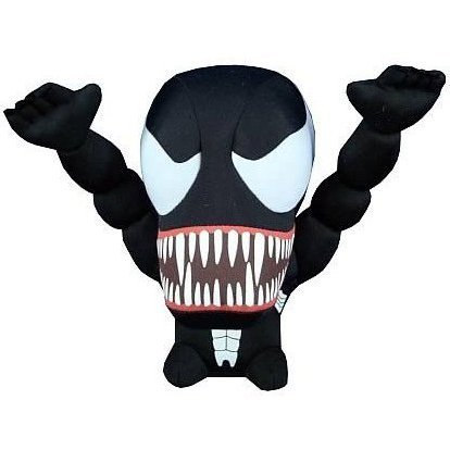 Comic Images Marvel Super Deformed Plush: Venom