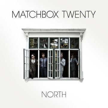 Matchbox Twenty - North [Deluxe Edition]