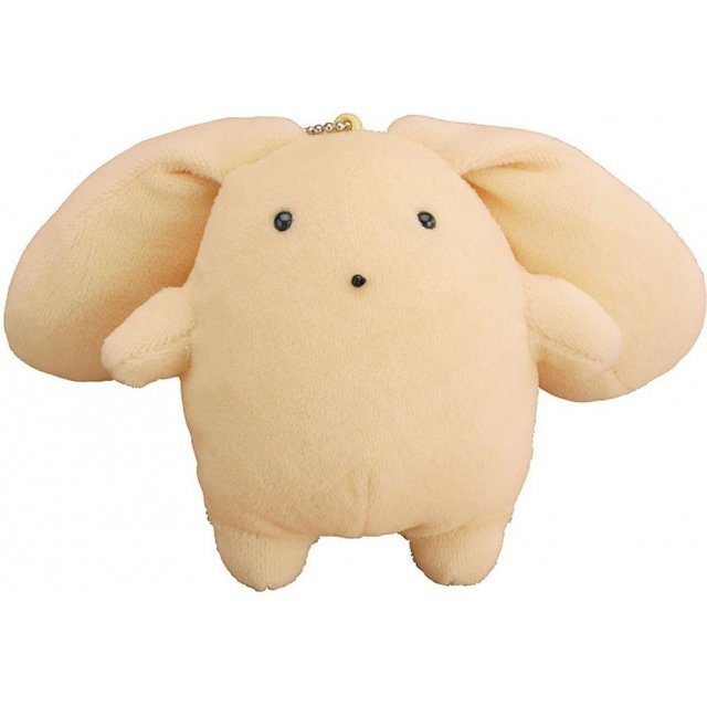Wooser's Hand-to-Mouth Life Plush Doll: Wooser Puchi
