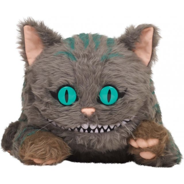 Alice in Wnderland Character Plush Doll: Cheshire Cat