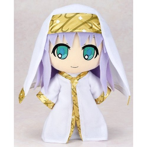 Nendoroid Plushie Series 44 To Aru Majutsu no Index II : Index