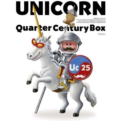 Quarter Century Box [4Blu-spec CD+Blu-ray Limited Edition]