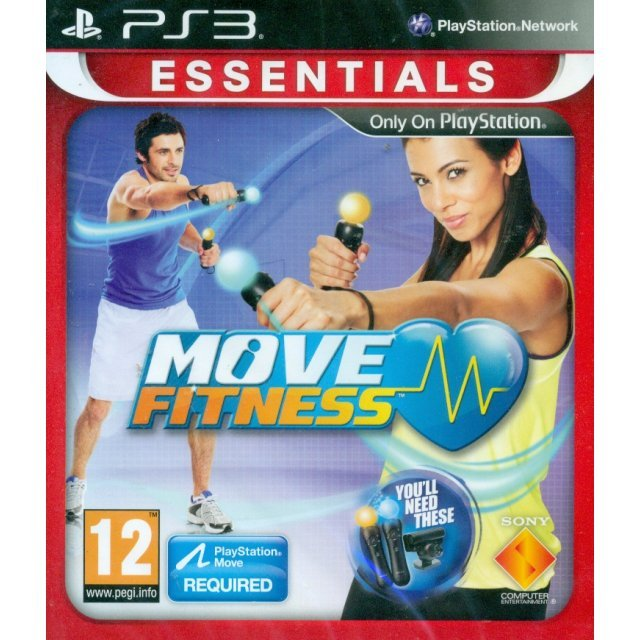 Move Fitness (Essentials)