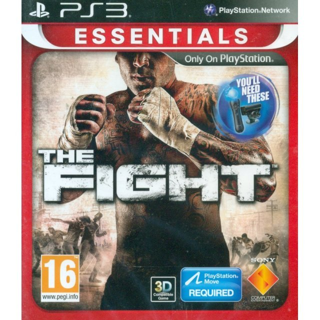 The Fight (Essentials)