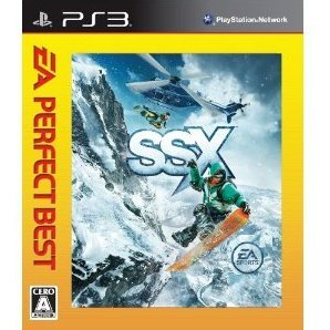 SSX (EA Best Hits)