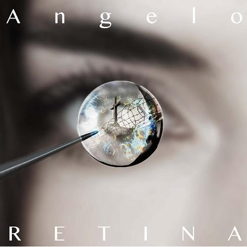 Retina [CD+DVD Limited Edition Type B]