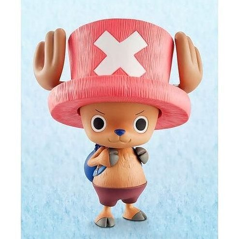One Piece P.O.P. Non Scale Pre-Painted PVC Figure: Tony Tony Chopper DX