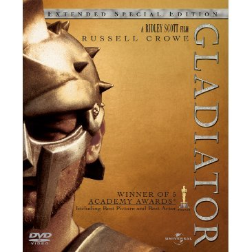 Gladiator [Extended Edition]