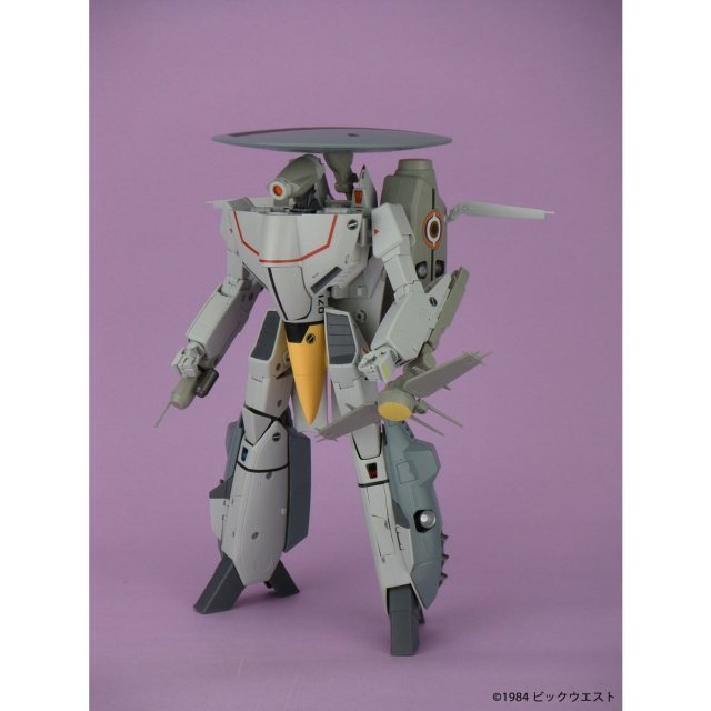 Macross 1/60 Scale Perfect Trans VE-1 Entry Seeker (with Optional Parts)