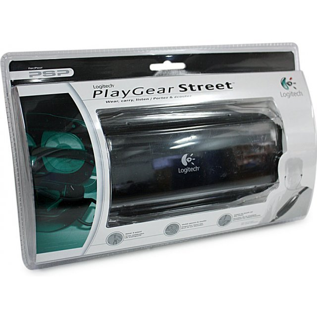 Play Gear Street Case