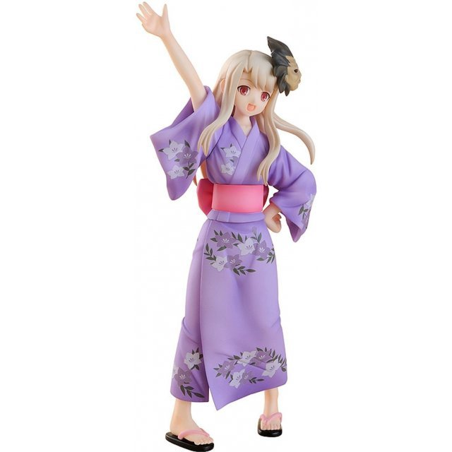 Fate/Stay Night 1/8 Scale Pre-Painted Figures : Ilya Yukata Ver.