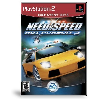Need for Speed: Hot Pursuit 2 (Greatest Hits)