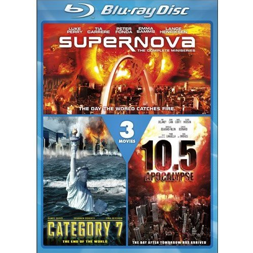 10.5: Apocalypse / Category 7 / Supernova