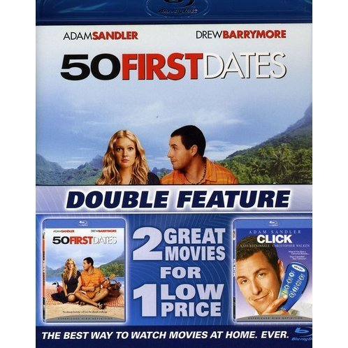 50 First Dates / Click