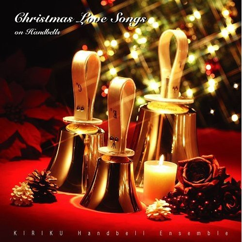 Handbell De Kiku Christmas Love Songs