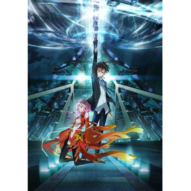 Guilty Crown 11