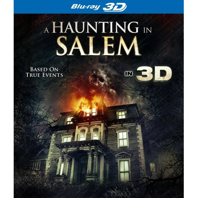 A Haunting In Salem 3D