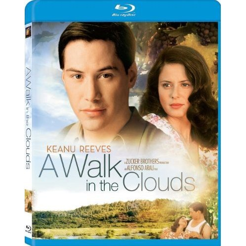 A Walk In The Clouds