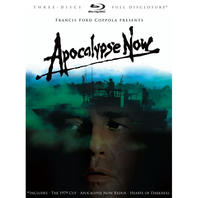 Apocalypse Now [Full Disclosure Edition]
