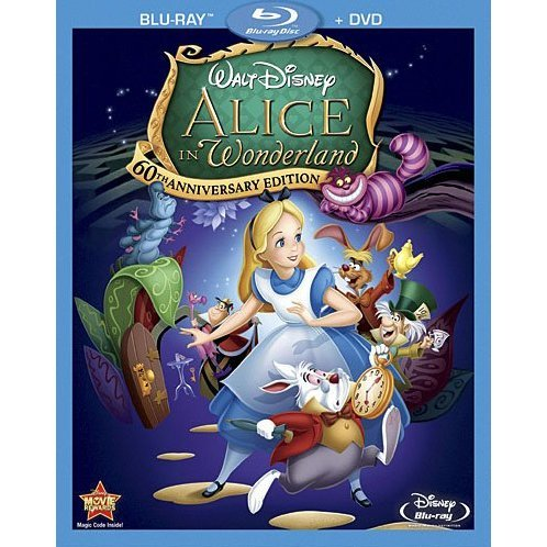 Alice In Wonderland (60th Anniversary Edition)