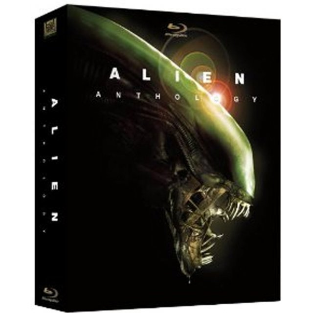 Alien Anthology [6 Disc Blu-ray Set]