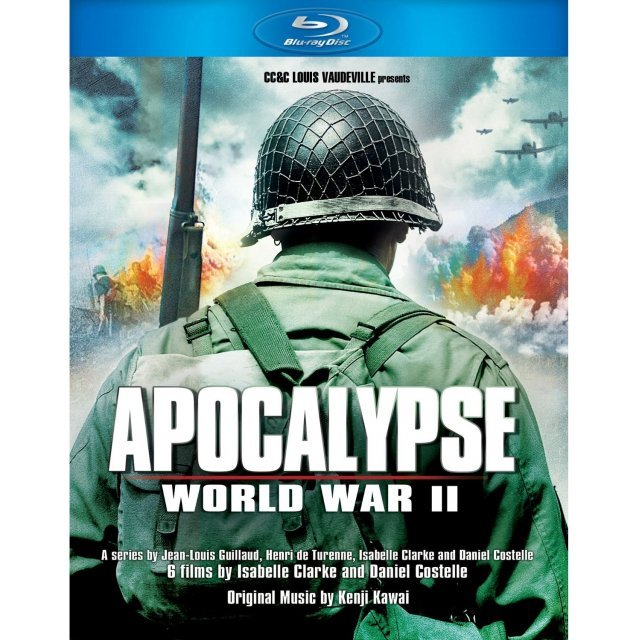 Apocalypse: World War 2