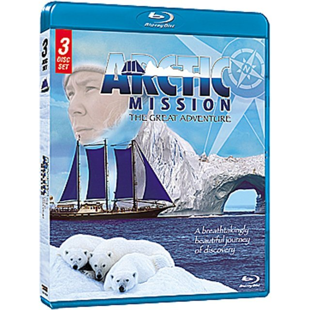 Arctic Mission: The Great Adventure