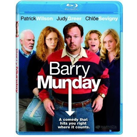 Barry Munday