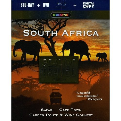Best Of Travel-South Africa