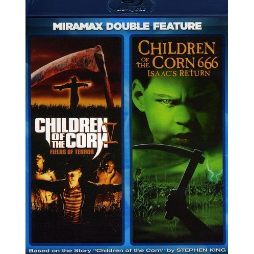 Children Of The Corn 5: Field of Terror &Children Of The Corn 666: Isaac's Return