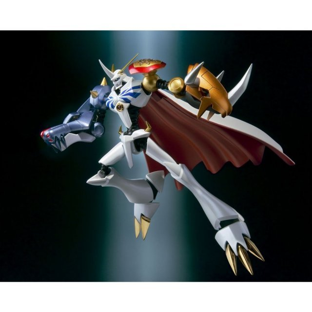 D-arts Digimon: Omegamon (Re-Run)