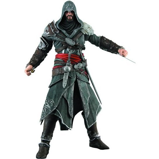 Assassin's Creed 2 Revelations 7
