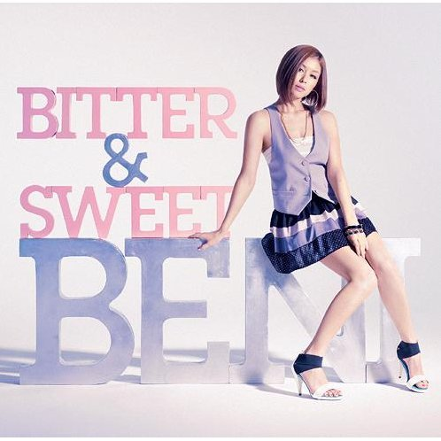 Bitter & Sweet [SHM-CD Limited Pressing]