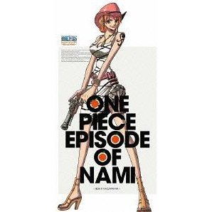 One Piece Episode Of Nami Tears Of A Navigator And The Bonds Of Friends / Kokaishi No Namida To Nakama No Kizuna [Limited Edition]