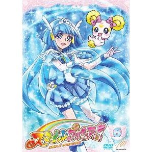 Smile Precure / Pretty Cure Vol.6