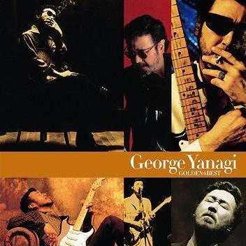 Golden Best George Yanagi [Limited Edition]