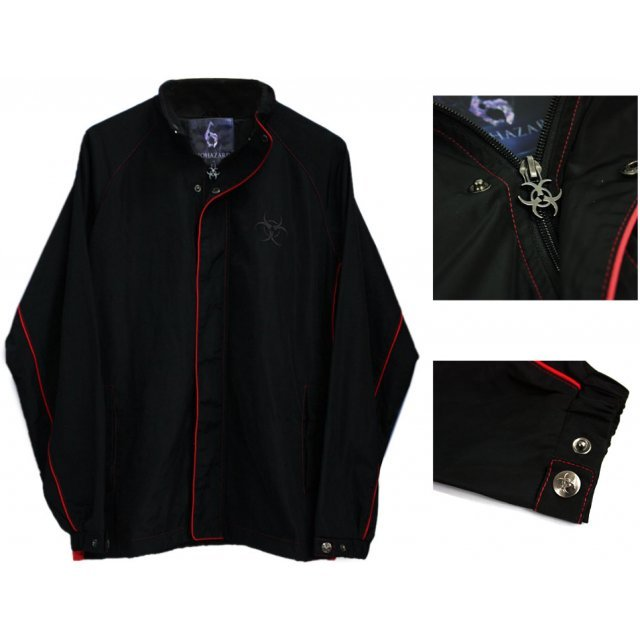Capcom Biohazard 6 Jacket (S)