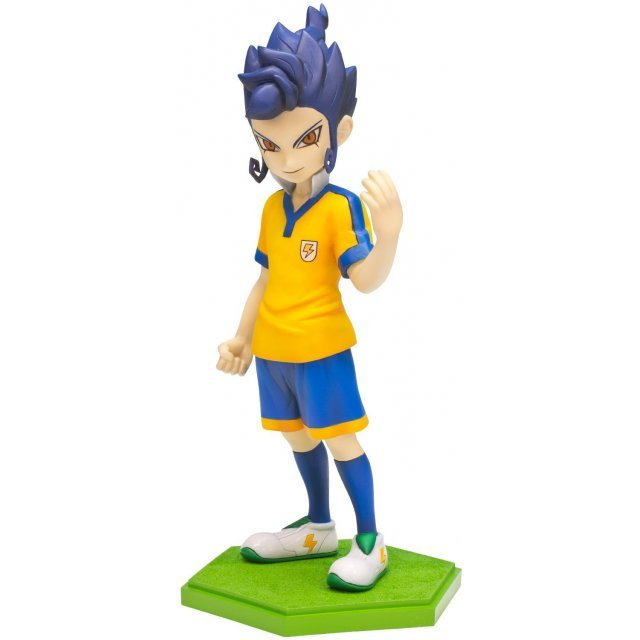 Inazuma Eleven GO Legend Player Non Scale Pre-Painted PVC Figure: Tsurugi Kyosuke