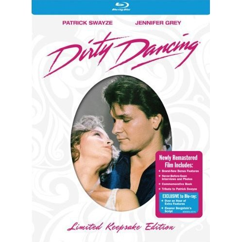 Dirty Dancing (Limited Keepsake Edition)