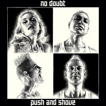 No Doubt - Push And Shove [2CD]