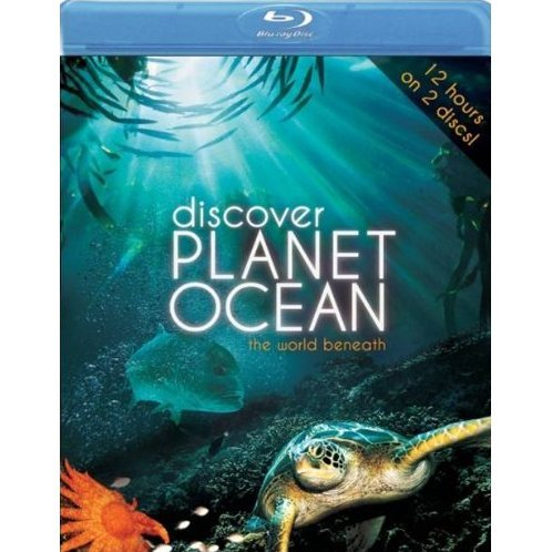 Discover Planet Ocean: The World Beneath