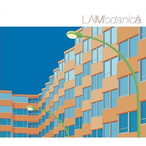 Modanica [CD+DVD Limited Edition]