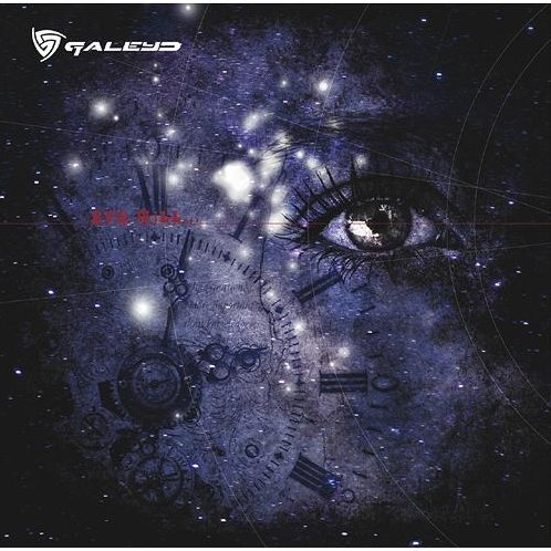 Eye Will [CD+DVD Limited Edition]